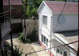 домик двухэтажный до 6 человек