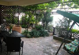 Кофейный с двориком 2хкомн.