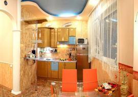Апартаменты  ул.Новороссийская