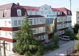 """Феодосия"" - Крым гостиница Феодосия"