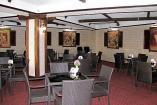 Крым  отель Малореченское