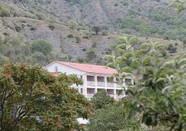 Отдых в горах Крыма Апарт -    Отдых в горах Крыма