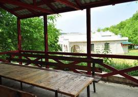 Отдых в горах Крыма  дом до 9 чел под ключ - Отдых в горах Крыма Высокое